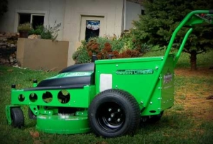 Mean Green 33inch Electric Mower